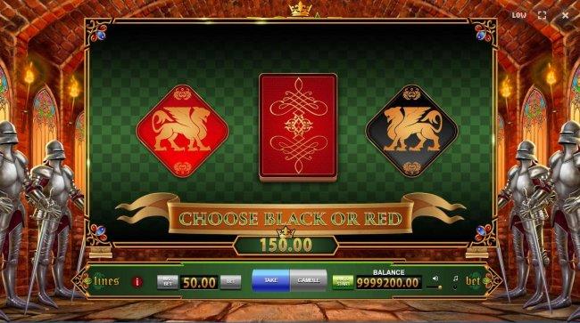 Royal Crown screenshot