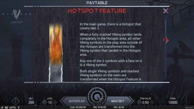 Free Slots 247 image of Vikings