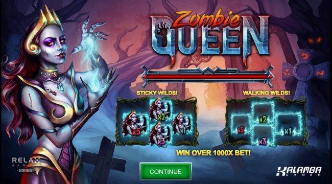 Images of Zombie Queen
