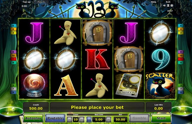 13 by Free Slots 247