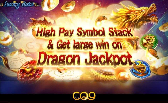 Free Slots 247 image of Lucky Bats of Dragon Jackpots