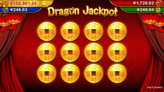 Jackpot Game - Free Slots 247