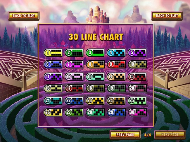 Free Slots 247 image of Lucky Labyrinth