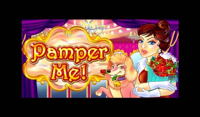Free Slots 247 image of Pamper Me