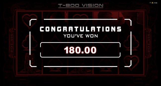 Terminator 2 - Judgement Day screenshot