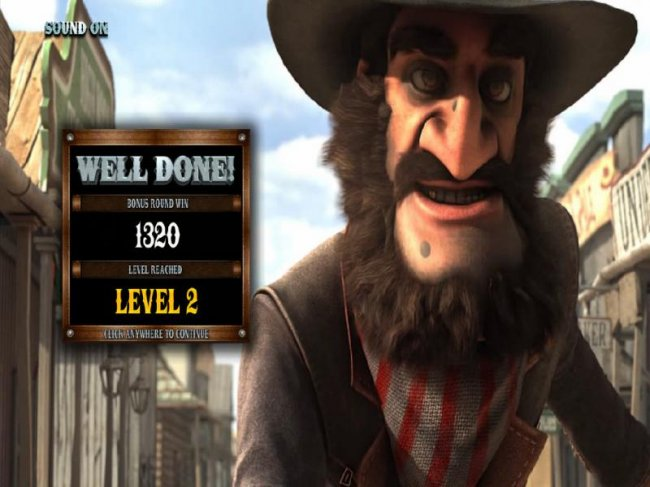 Free Slots 247 image of The True Sheriff
