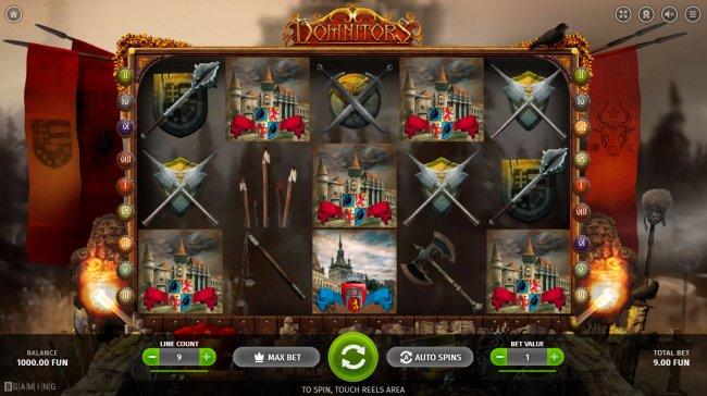 Free Slots 247 image of Dominators