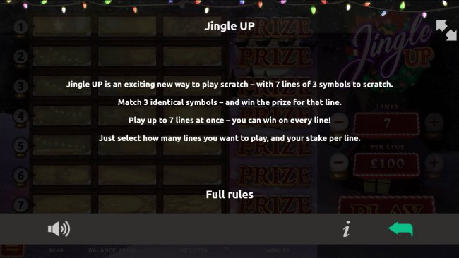 Images of Jingle Up