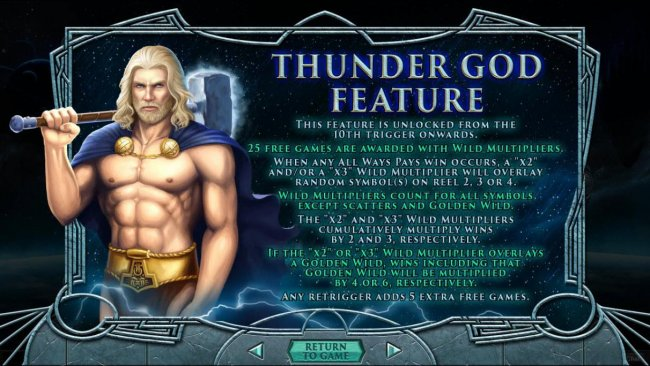 Asgard by Free Slots 247