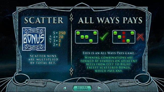 Free Slots 247 image of Asgard