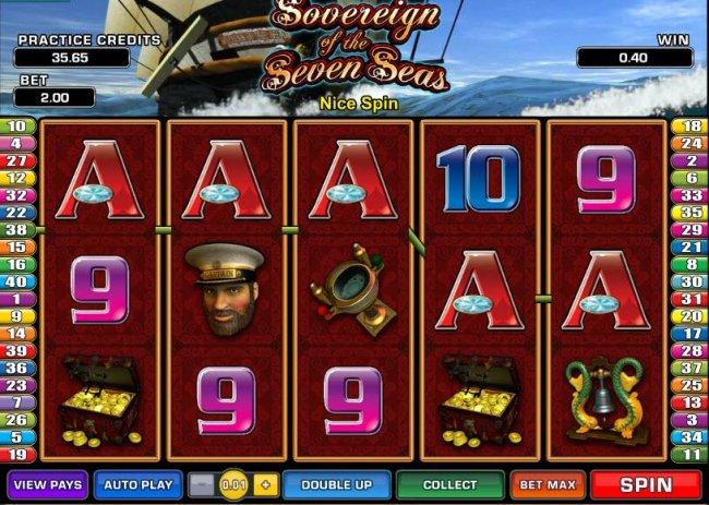 Free Slots 247 - decent win