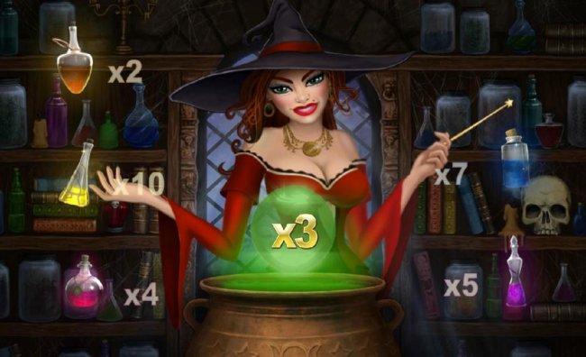 Free Slot Halloween Fortune
