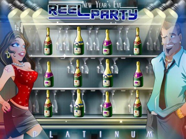 Free Slots 247 image of Reel Party Platinum
