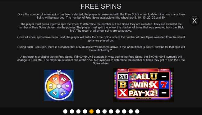 Free Slots 247 image of BARS & 7s