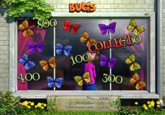 Images of Bugs