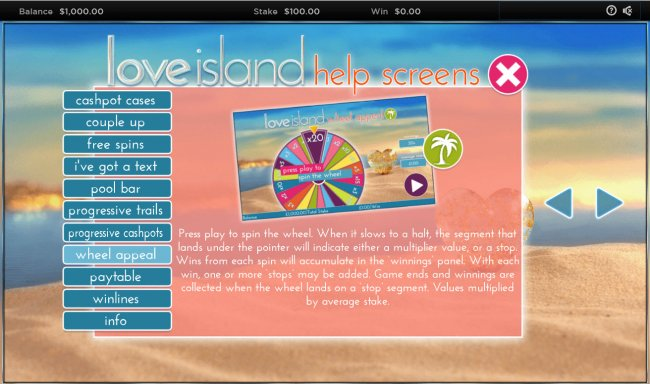 Images of Love Island So Tempted