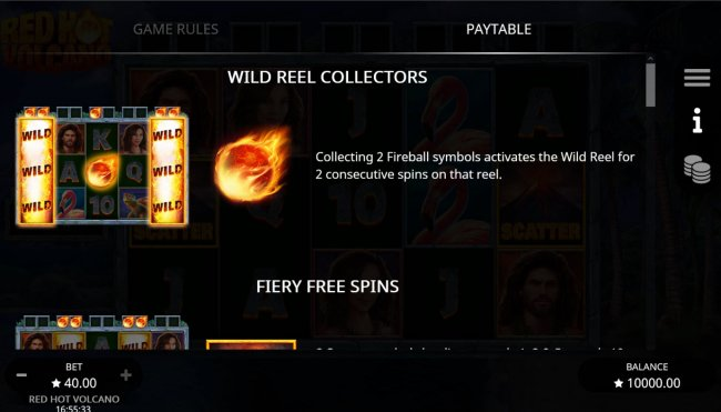 Free Slots 247 - Wild Reel Collections