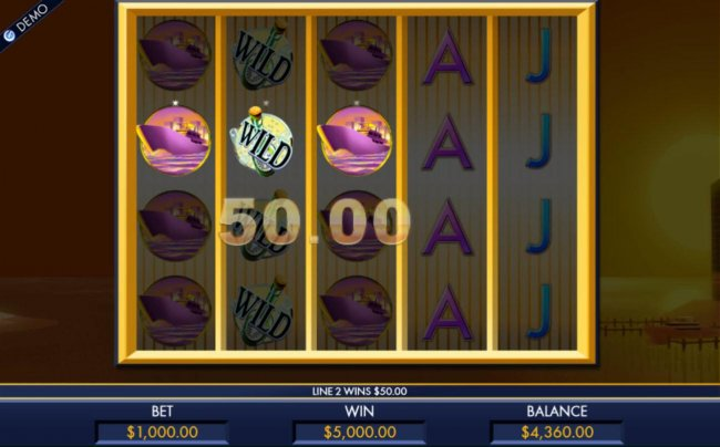 Free Slots 247 image of Rich Man's Toys