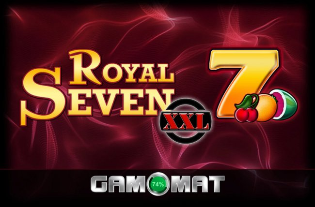 Images of Royal Seven XXL
