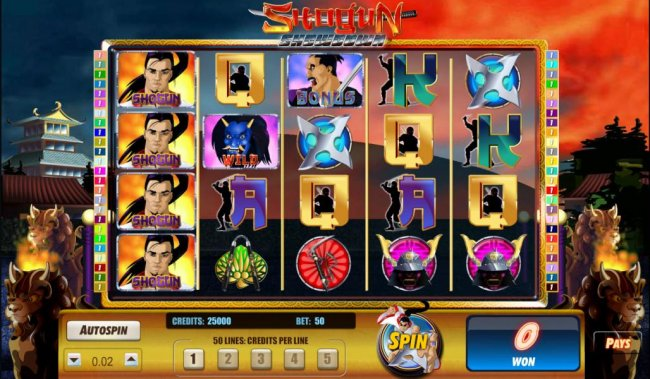 bonus, wild, feature and slot game symbols paytable by Free Slots 247