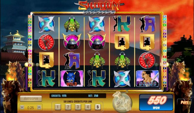 4 of 4 sinful spins symbol collected by Free Slots 247