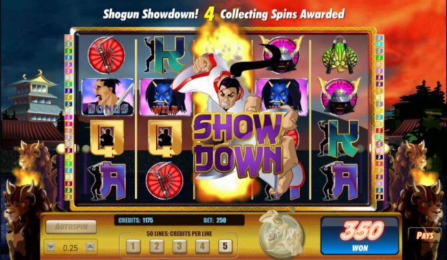 Images of Sinful Spins