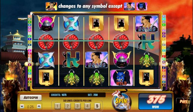 Sinful Spins by Free Slots 247