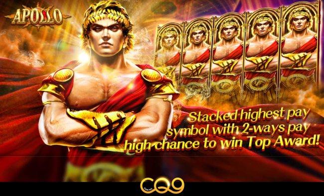 Apollo by Free Slots 247