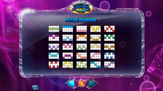 Images of Double Play SuperBet
