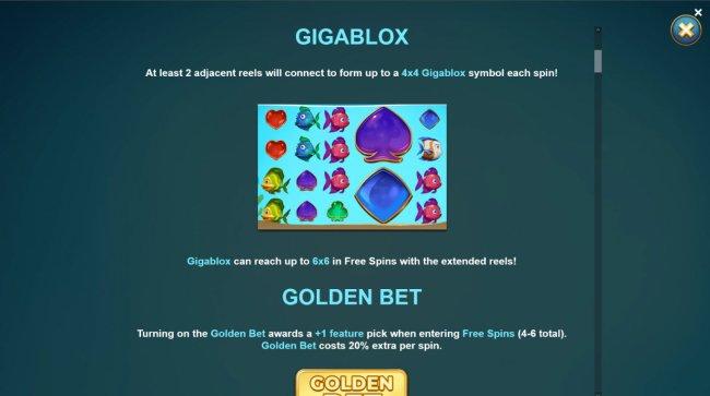 Gigablox - Free Slots 247