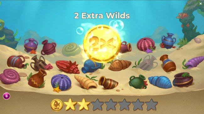 Golden Fish Tank 2 Gigablox by Free Slots 247