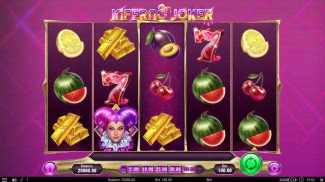 Free Slots 247 image of Inferno Joker