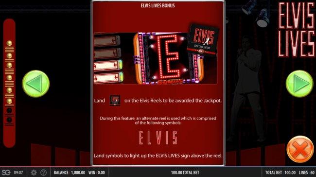 Images of Elvis Lives
