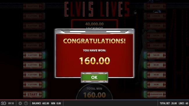 Free Slots 247 - Total Bonus Payout