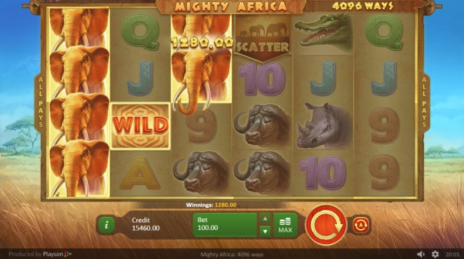 Multiple winning combinations - Free Slots 247