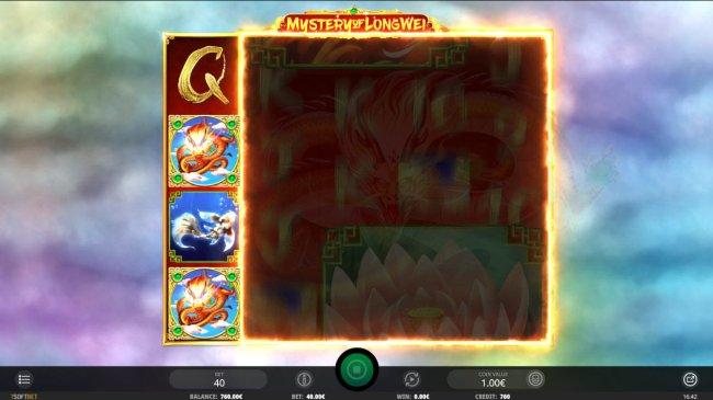 Mystery of Long Wei screenshot