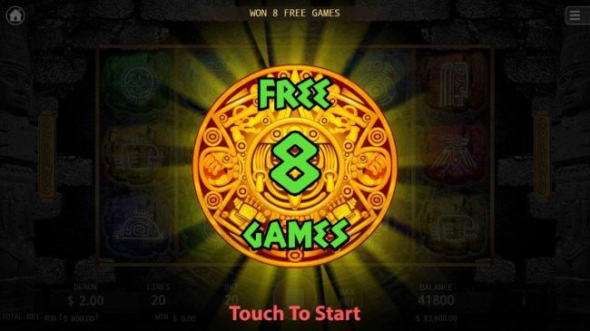 Mayan Gold Treasure by Free Slots 247
