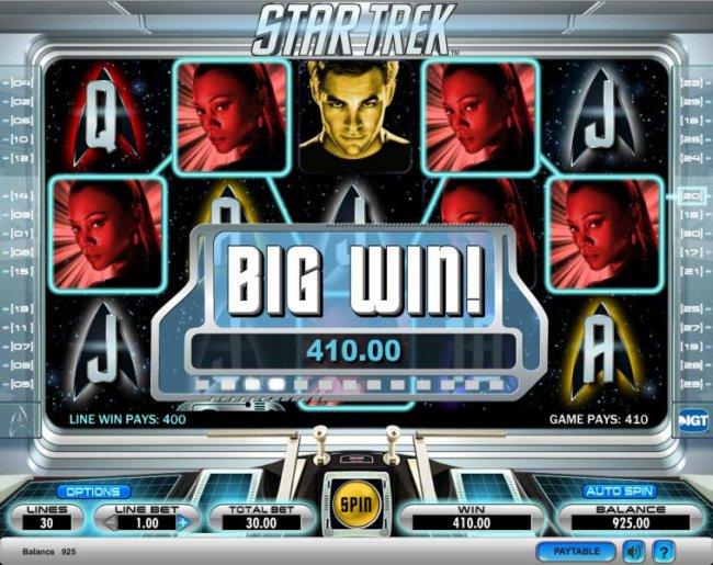 Images of Star Trek