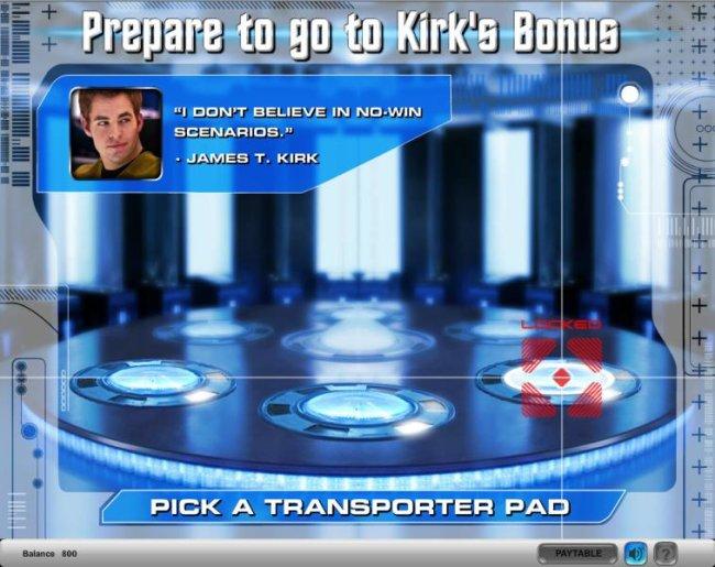 Free Slots 247 image of Star Trek