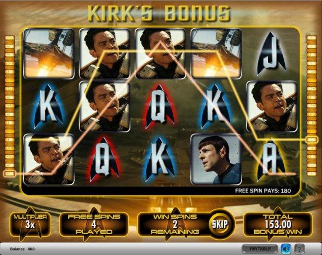Star Trek by Free Slots 247