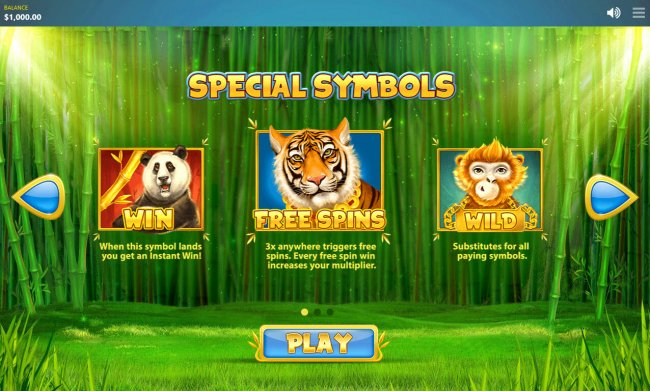 Chinese Wilds by Free Slots 247