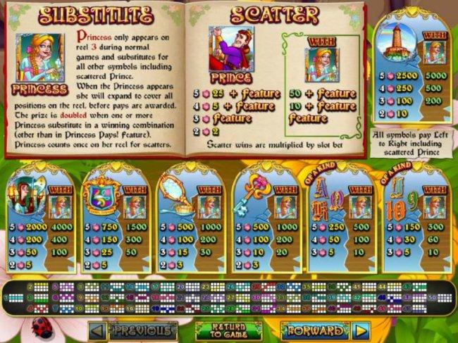 Free Slots 247 image of Hairway to Heaven