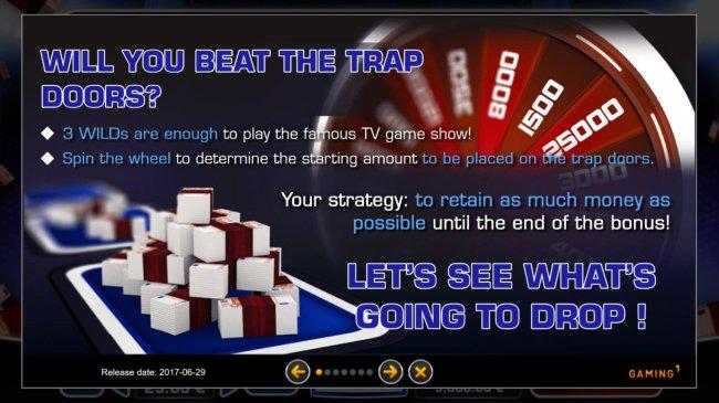 Free Slots 247 image of Money Drop