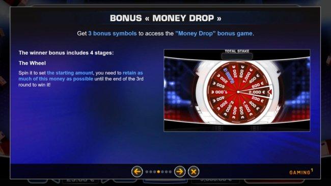 Images of Money Drop