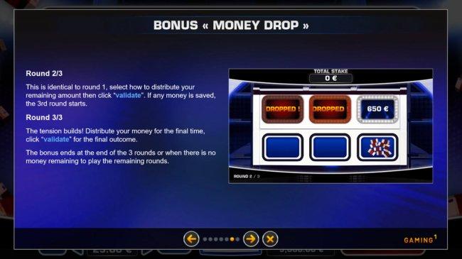 Money Drop by Free Slots 247
