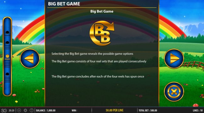 Rainbow Riches Fortune Favours by Free Slots 247