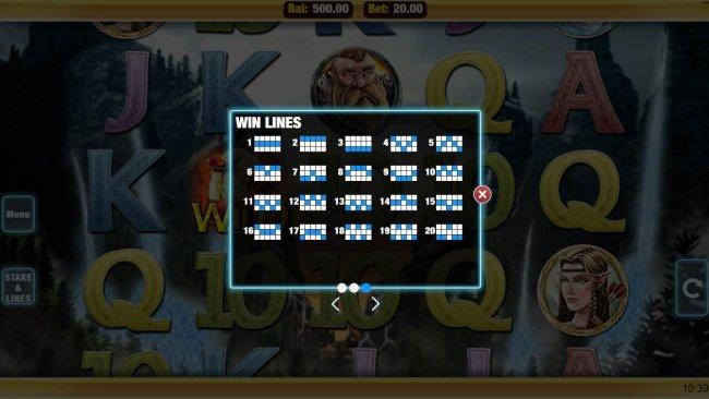 Free Slots 247 image of Heroic
