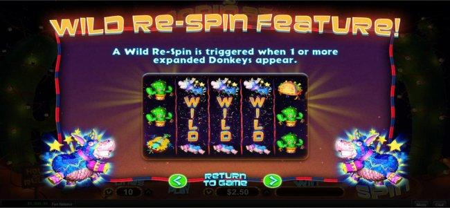 Popinata by Free Slots 247
