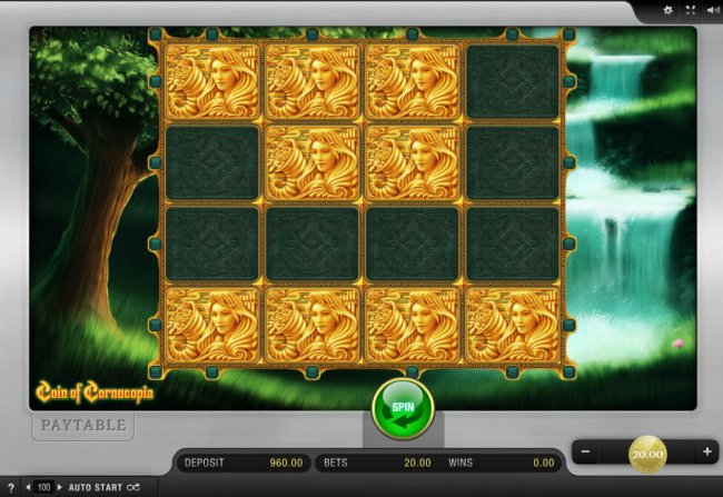 Coin of Cornucopia screenshot