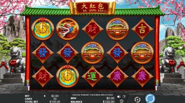 Spiele Fortune Hong Bao - Video Slots Online